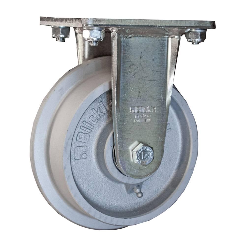 Spurkranzrolle Standard 80 mm