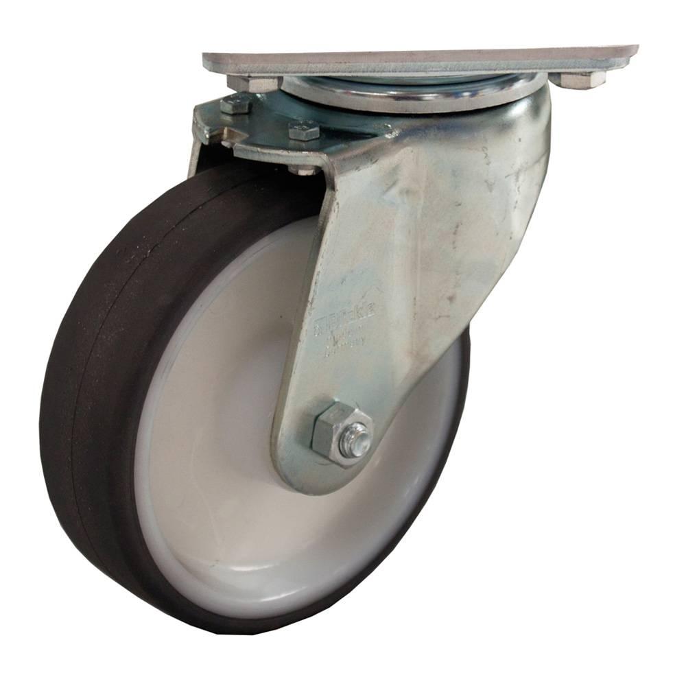 Fahrrolle verstärkt 160 mm