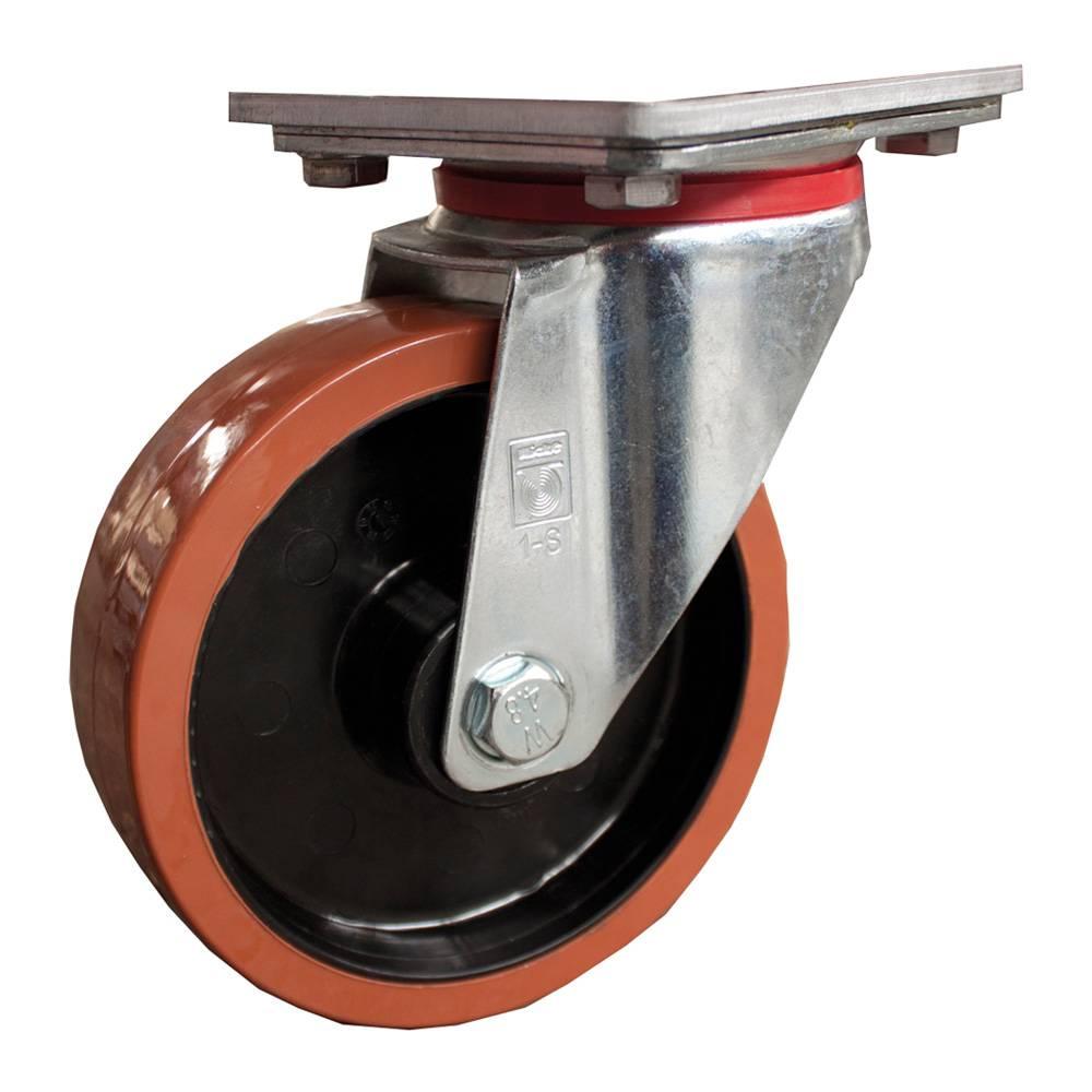 Fahrrolle Standard 160 mm