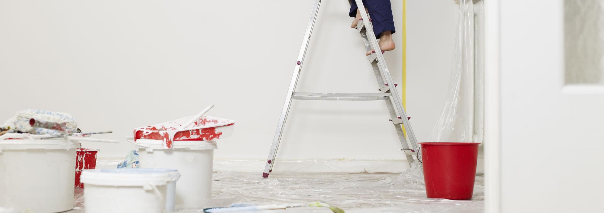 Tipps zum sicheren Umgang mit Steigtechnik-Lösungen von KRAUSE
